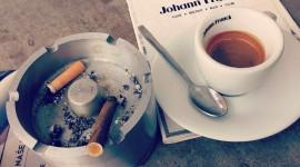 Coffee And Cigarettes Wallpaper HQ