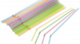 Colorful Tubes Photo