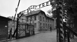 Concentration Camp Wallpaper 1080p