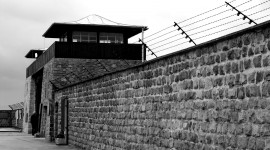 Concentration Camp Wallpaper Full HD