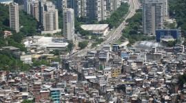 Cuban Slums Desktop Wallpaper