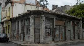 Cuban Slums Desktop Wallpaper HD