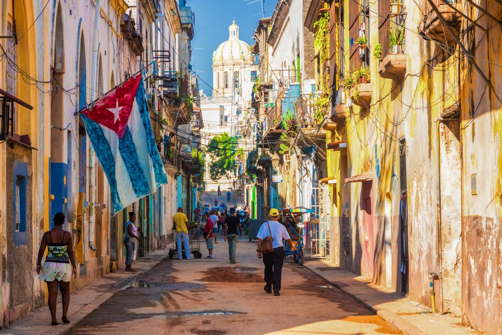Cuban Slums wallpapers HD