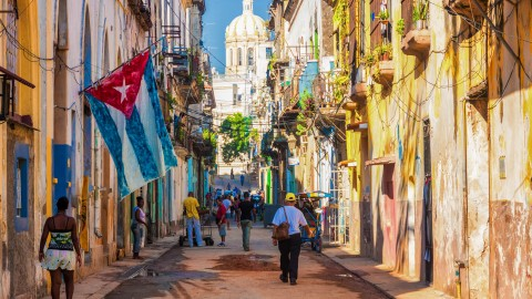Cuban Slums wallpapers high quality
