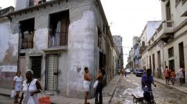 Cuban Slums Wallpaper Download Free