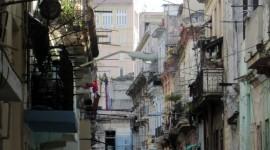 Cuban Slums Wallpaper For IPhone