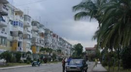 Cuban Slums Wallpaper For PC