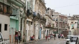 Cuban Slums Wallpaper Free