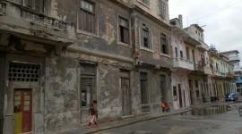 Cuban Slums Wallpaper HD