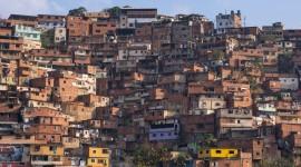 Cuban Slums Wallpaper High Definition