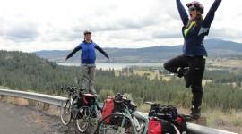 Cycling Trip Best Wallpaper
