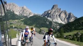 Cycling Trip Wallpaper For Desktop
