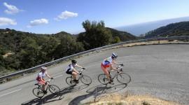 Cycling Trip Wallpaper Free