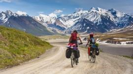 Cycling Trip Wallpaper Gallery