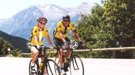 Cycling Trip Wallpaper High Definition