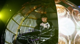 DJ Shadow Wallpaper Full HD