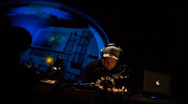 DJ Shadow Wallpaper HD