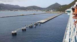 Dock Photo