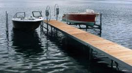 Dock Photo Free