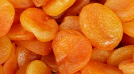 Dried Apricots Wallpaper For IPhone