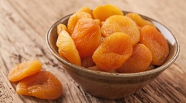 Dried Apricots Wallpaper Free