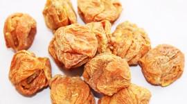 Dried Apricots Wallpaper Full HD