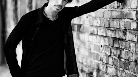 Eagle Eye Cherry Wallpaper For IPhone