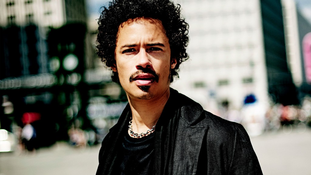 Eagle Eye Cherry wallpapers HD