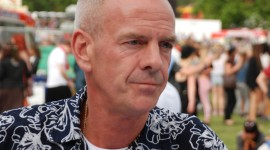 Fatboy Slim Wallpaper For IPhone
