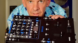 Fatboy Slim Wallpaper For IPhone Free