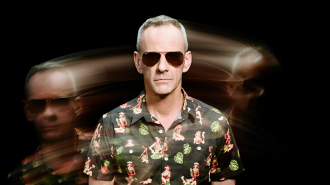 Fatboy Slim wallpapers high quality