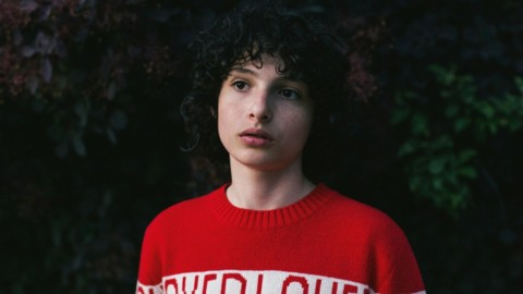 Finn Wolfhard wallpapers high quality