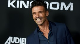 Frank Grillo Best Wallpaper