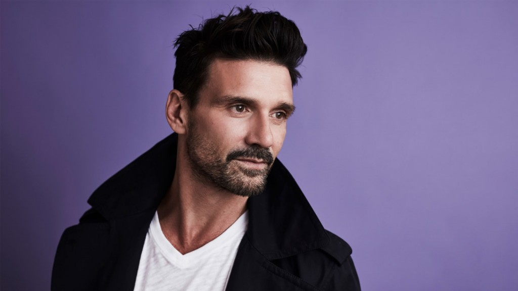 Frank Grillo wallpapers HD