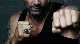 Frank Grillo Wallpaper For IPhone Free