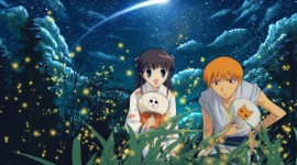 Fruits Basket Wallpaper For Desktop