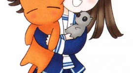 Fruits Basket Wallpaper For Mobile