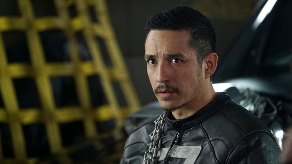 Gabriel Luna wallpapers HD