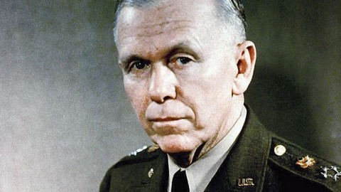 George Marshall wallpapers high quality