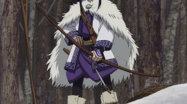 Golden Kamuy Ova Picture Download