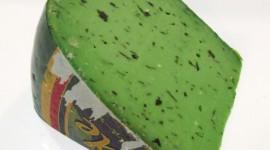 Green Cheese Wallpaper For Desktop