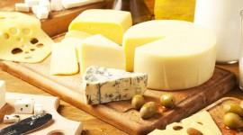 Green Cheese Wallpaper Free