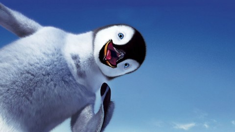 Happy Feet wallpapers high quality