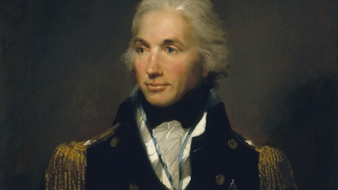 Horatio Nelson wallpapers high quality