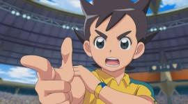 Inazuma Eleven Ares No Tenbin Image