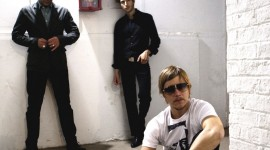 Interpol Desktop Wallpaper For PC