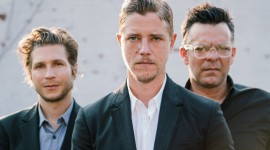 Interpol Desktop Wallpaper HD