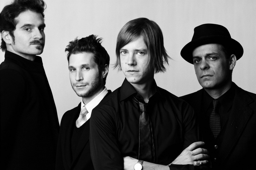 Interpol wallpapers HD