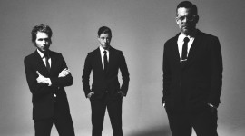 Interpol Wallpaper For IPhone Free