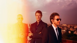 Interpol Wallpaper HD